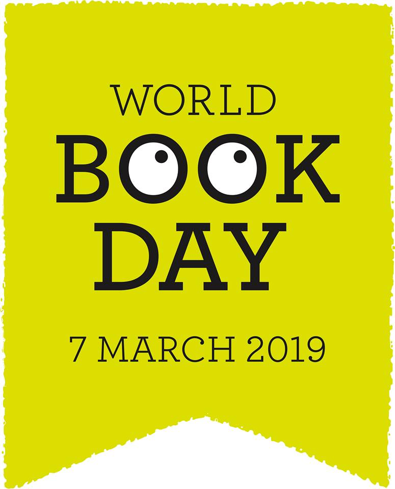 Terms and Conditions – World Book Day competition, collaboration with Waterstones